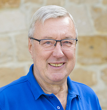 Dr. med. Ulf Frank